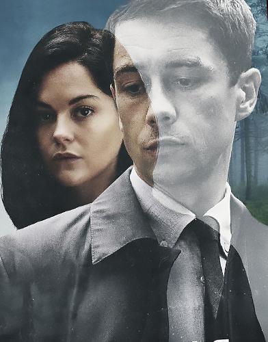Dublin Murders Season 1 poster