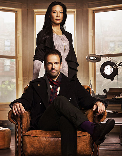 Elementary Season 1 Poster