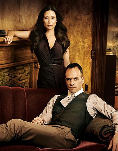 Elementary Season 3 poster