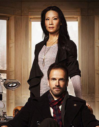 Elementary tv series Poster