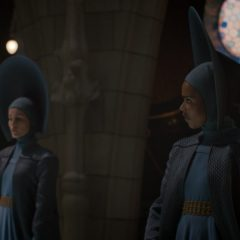 Emerald City Season 1 screenshot 8