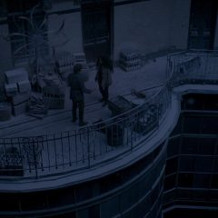 Emerald City Season 1 screenshot 3