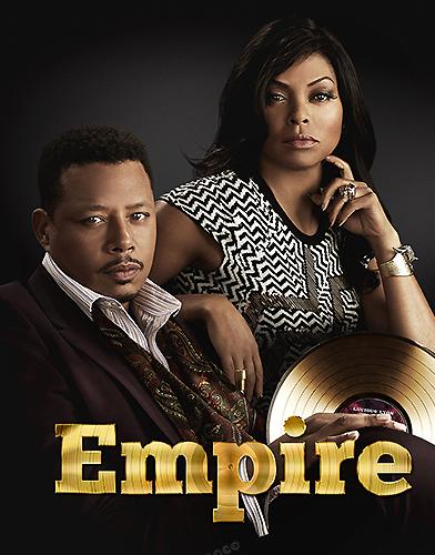 Empire season 1 Poster