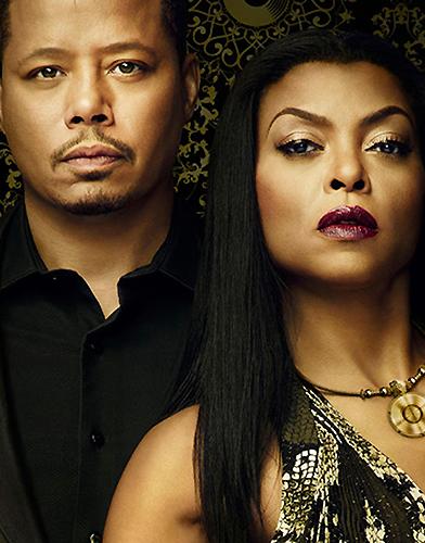 Empire season 3 Poster