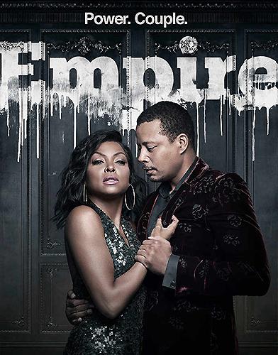 Empire season 4 Poster
