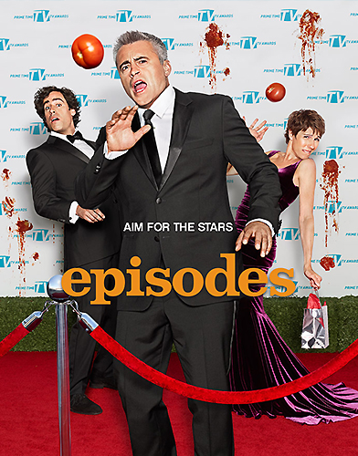 Episodes Season 3 poster