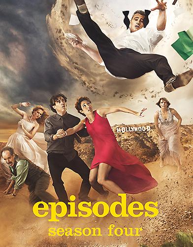 Episodes Season 4 poster