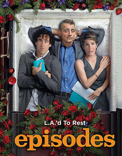 Episodes season 5 poster