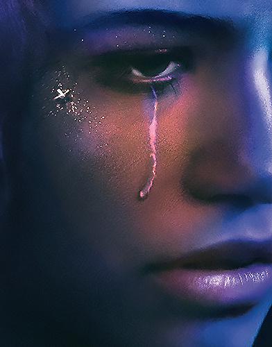 Euphoria Season 1 poster