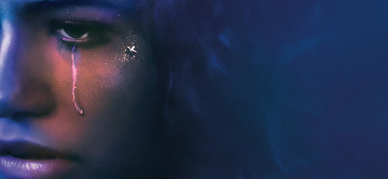 Euphoria Season 1 tv series Poster