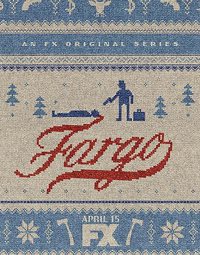 Fargo season 1 Poster