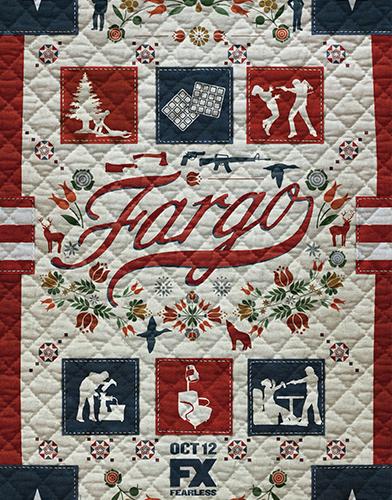 Fargo season 2 Poster