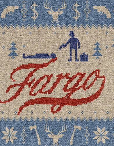 Fargo tv series poster