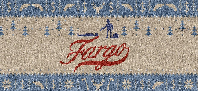 Fargo  Season 1 tv series Poster