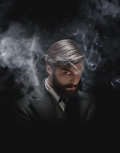 Freud Season 1 poster