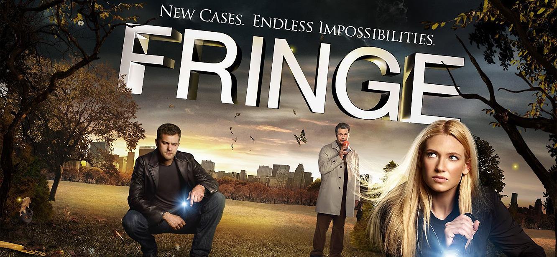 Fringe  Season 1 tv series Poster
