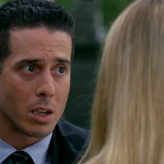 Fringe  Season 1 screenshot 9