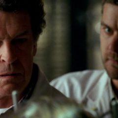 Fringe  Season 1 screenshot 3