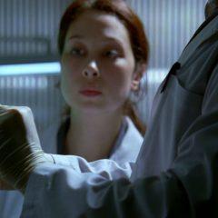 Fringe  Season 1 screenshot 6