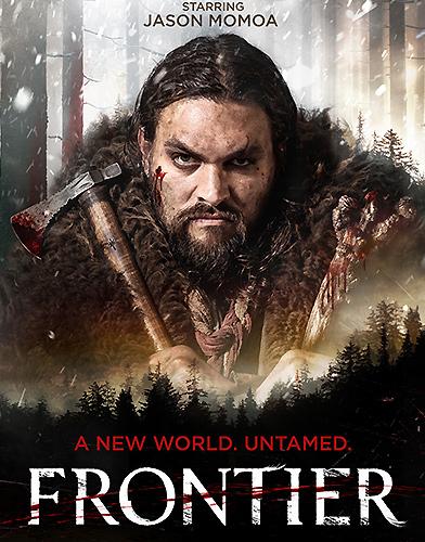 Frontier Season 1 poster