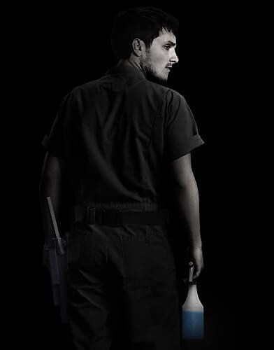 Future Man season 1 poster