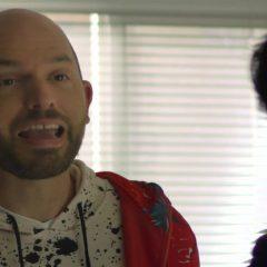 Future Man Season 3 screenshot 4