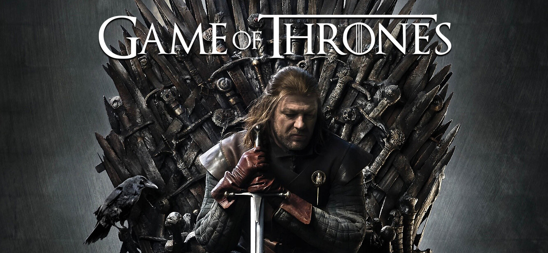 Game of Thrones Season 1 tv series Poster