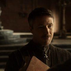 Game of Thrones Season 8 screenshot 1