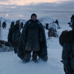 Game of Thrones Season 2 screenshot 9
