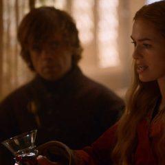 Game of Thrones Season 2 screenshot 3