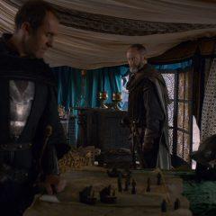 Game of Thrones Season 2 screenshot 4