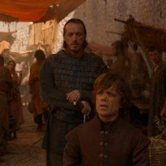 Game of Thrones Season 2 screenshot 5