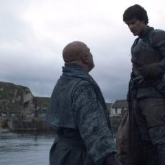 Game of Thrones Season 2 screenshot 6
