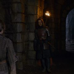 Game of Thrones Season 2 screenshot 8