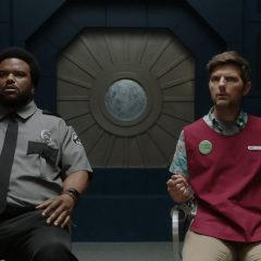 Ghosted Season 1 screenshot 5