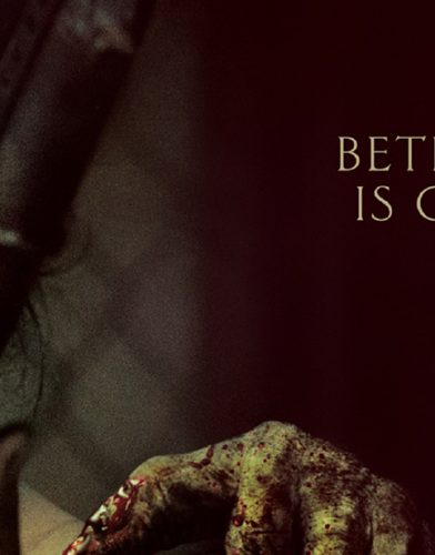 Ghoul tv series Poster