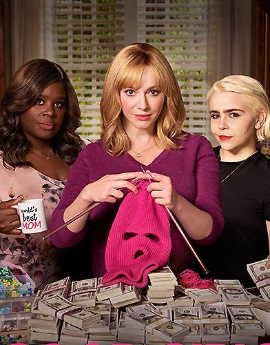 Good Girls Season 2 poster