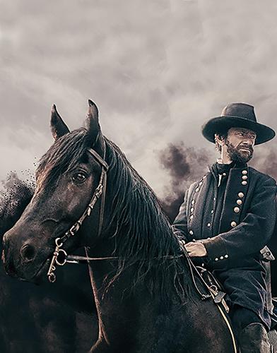 Grant season 1 poster