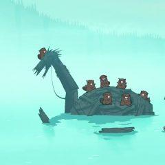 Gravity Falls  Season 1 screenshot 2