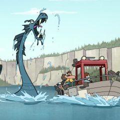 Gravity Falls  Season 1 screenshot 3