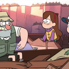 Gravity Falls  Season 1 screenshot 7