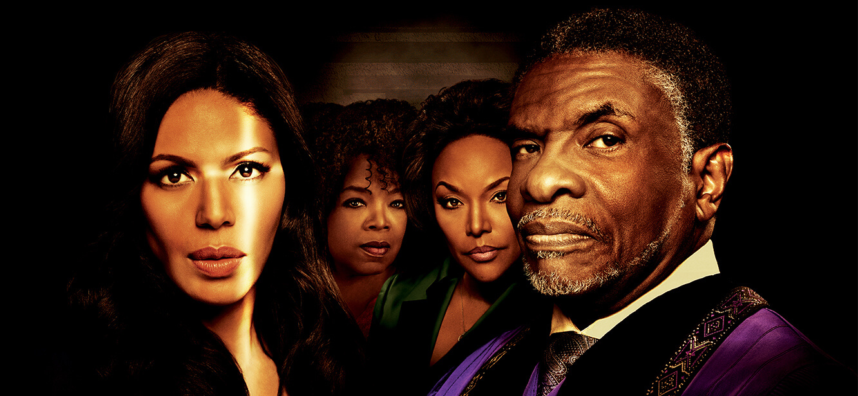 Greenleaf season 1 tv series Poster