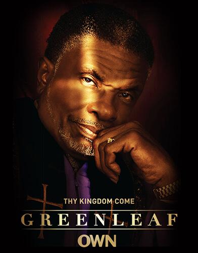 Greenleaf season 1 poster