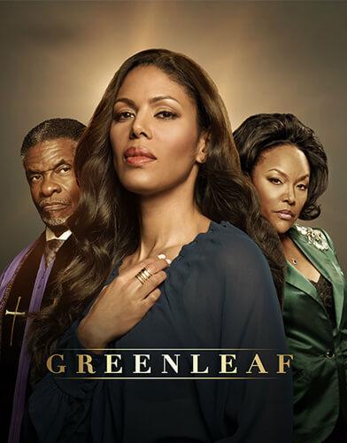 Greenleaf season 2 poster