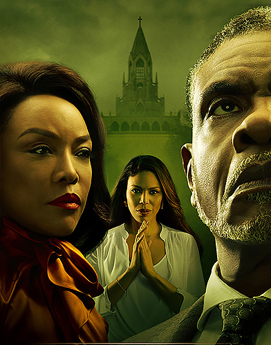 Greenleaf Season 3 poster