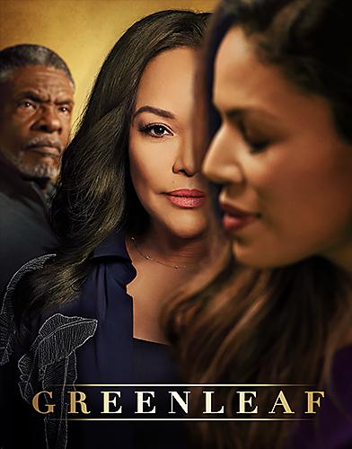 Greenleaf Season 4 poster