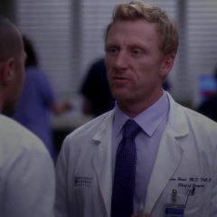 Grey's Anatomy Season 10 screenshot 4