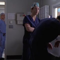 Grey's Anatomy  Season 2 screenshot 6