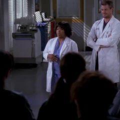 Grey's Anatomy Season 4 screenshot 5