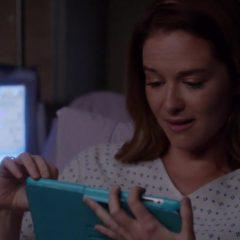 Grey's Anatomy Season 16 screenshot 10